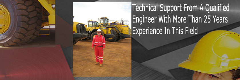 IFES Technical Engineer